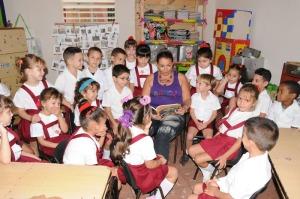 Maestra Barbarita para blog